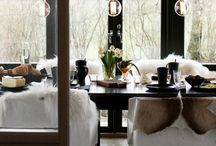 Interiors / by Kristy Henderson
