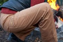MK Women's Below the Waist / Mountain Khakis is known best for it's bomb proof men's clothing but did you know we also make women's clothing too!  Check our women's bottoms here! / by Mountain Khakis