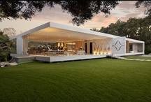 House ideas / by Dominic Irons
