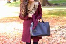 fashionista // lookbook / by Mayra Wilson