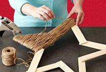 crafty life // DIY / by Mayra Wilson