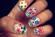 Nails Art ♥ / by Sally Hansen Argentina
