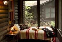 Sleeping Porch / by Michelle Clark