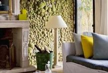 Living Walls / by Michelle Clark