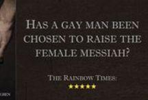 LGBT Books Worth Reading / TRT's Reviews on LGBT books