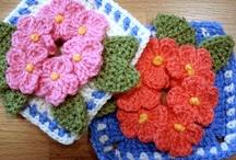 Crochet, Macrame, Embroidery, Knits & Lace / Crochet, Macrame, Embroidery, Knits & Lace