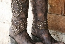 Boots / by Michelle Clark