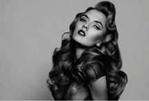 Hair / by Michelle Clark