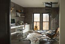 OFFICE SPACES | BY PULP DESIGN STUDIOS / Interior Design work by award winning interior designers, Beth Dotolo & Carolina V Gentry, of Pulp Design Studios. Dallas // Seattle / by Pulp Design Studios