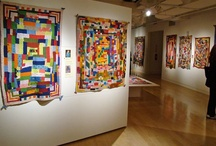 India: Quilts & other Arts  / inspired arts of India  / by Sherry Byrd