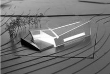 Architecture / by Phanchita Leland