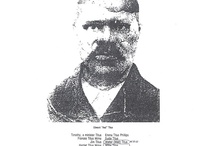 """Edward """"Ned"""" Titus / Slave brought to Freestone County, Texas in 1852 by the Simeon and Nancy Lake Family....from South Carolina. / by Sherry Byrd"""