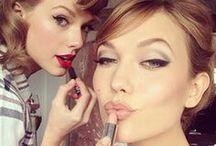 Lovely Lips / by Beauty Box 5