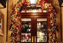 Christmas Decor / by Michelle Clark