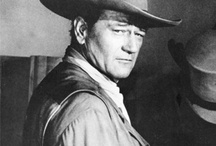 SHOP JOHN WAYNE / by John Wayne