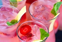 Drinks...Tasty, Healthy and good for you.