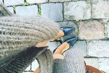 Me & my shoes / Au fil des jours, des saisons, des mieux