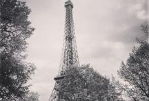 Paris / Paris ici & là
