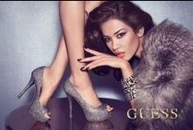 Guess Collection by BHFO / Be inspired by your favorite brands at the best price. Own your style and follow us for more fashion fun. / by BHFO