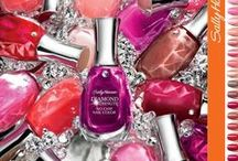 Diamond Strenght / by Sally Hansen Argentina