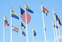 LGBT Prides / Pride Events Around the Country and especially in New England