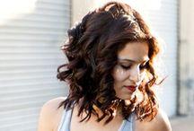 Beautiful Hair / by Jillian Easton Fisher