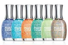 Fuzzy Coat / by Sally Hansen Argentina