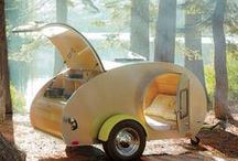 Coleman style / Camping ideas / by Beth DeCarlo