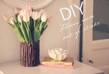 Pyssel och DIY