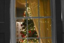 christmastime / by Katie