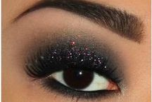 Visual: Makeup & Beauty / Makeup and Beauty... so. much. fun!