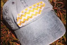 Tennessee Vols. / Go Big Orange||UT attire.