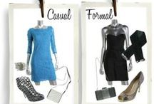 What to Wear / by BHFO