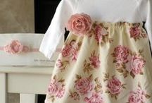 girls dresses / by Katie