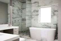 BATH | BY PULP DESIGN STUDIOS / Interior Design work by award winning interior designers, Beth Dotolo & Carolina V Gentry, of Pulp Design Studios. Dallas // Seattle / by Pulp Design Studios