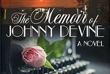 The Memoir of Johnny Devine, a Novel / The Memoir of Johnny Devine releases 12.1.15. Love can't rewrite the pages of your past, but it can cover a multitude of sins--one page at a time. RT Book Reviews rare FIVE GOLD Star rating, December Seal of Excellence, & 2015 Reviewers Choice Award for Best Inspirational Romance. Www.camilleeide.com