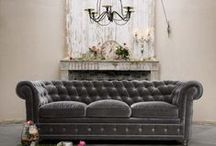 Furniture / by Terrie Hall T. Hall Interiors