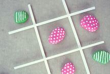 Summer Kids Camp / Fun ideas for kids to craft and play during summer. / by Make and Takes
