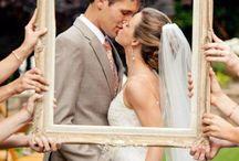 Wedding Dreams  / by Haley Reeves