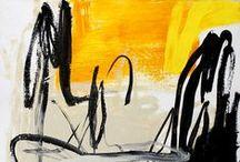 Meredith C. Bullock Art / Abstract painter in Nashville, TN. http://www.meredithcbullock.com