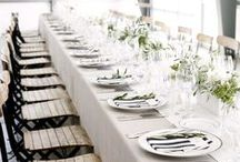 beautiful wedding ideas / by Crafted