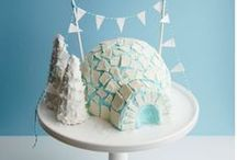 Winter Wonderland / by Make and Takes