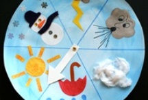 SEASONS / Seasons activities! Kids learn about Seasons with crafts, recipes and great printables for Winter, Spring, Summer and Fall.  Seasons activities are perfect for toddler, preschool, kindergarten, ESL and children with special needs. / by The Kiboomers