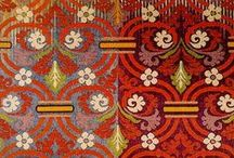 Rugs and Carpets / by Terrie Hall T. Hall Interiors