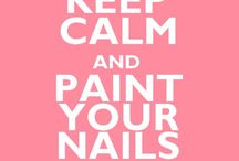 Nail Designs / by Denise Cassidy