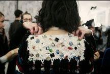 Dressing / by Amanda Ho