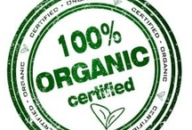 Eat Organic - know thy food / by Stephanie Mullani