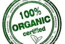 Eat Organic - know thy food