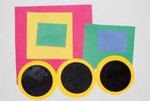 TRANSPORTATION THEME / Loads of Transportation activities for toddlers, preschool and kindergarten children. Perfect for Transportation lesson plans at home or in the classroom! / by The Kiboomers