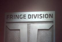 Fringe / by Fringenuity